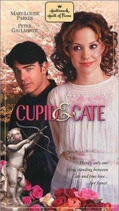 Cupid & Cate A Hallmark movie