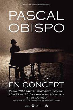 Depuis ce mardi 10 novembre 2015, les places pour les concerts de Pascal Obispo sont disponibles. L'artiste revient avec un nouvel album, attendu pour le mois de février 2016 et qui porte le titre, Le Secret Perdu. C'est d'ailleurs le titre qui donne...