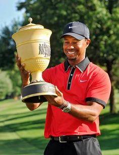 PGA Tour winners in 2013