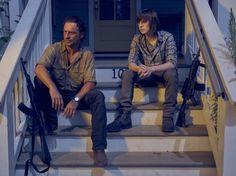 Caaarl y Rick