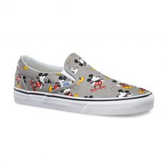 24baa5cfad8fa Vans x Disney - Young at Heart Disney Shoes, Disney Disney, Slip On Shoes