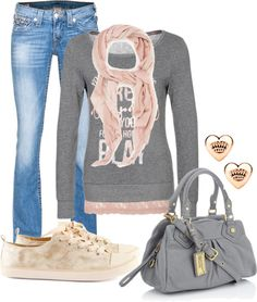 """Untitled #232"" by sweetlikecandycane on Polyvore"
