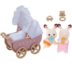 Sylvanian Families Furniture Selection Machine Dolls, Clothing & Accessories Vacuum Cleaner Dolls & Bears