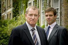 """""""#InspectorBarnaby: Gesund aber tot"""": Der letzte Fall im #ZDF"""