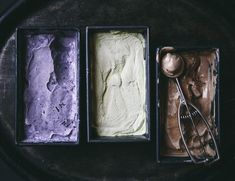 lavender blueberry,