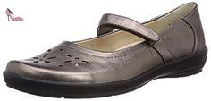 Semler Flora, Mocassins Femme - Marron (052 Bronce), 40 EU - Chaussures semler (*Partner-Link)