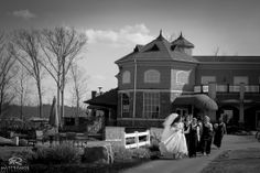 Wedding Day | Love | Bridesmaids | Saratoga National © Matt Ramos Photography
