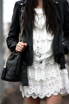 This makes me want a black leather jacket...
