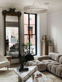 Home Interior Inspiration .Home Interior Inspiration Home Room Design, Dream Home Design, Home Interior Design, House Design, Interior Stylist, Kitchen Interior, Interior Colors, Interior Design For Living Room, Room Interior