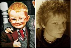 8 Mind-Blowing Facts About Ed Sheeran Before He Was Famous
