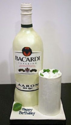 Will have to make this for my hubby's birthday