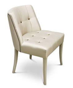 Hopi Dining Chair - Brabbu | domino.com