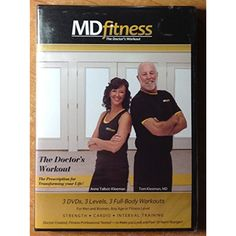 The Doctors Workout Program -- Visit the image link more details. (This is an affiliate link) #ExerciseFitness