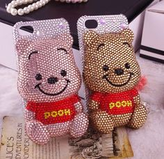 i need!!!!!!!:)Aliexpress.com : Buy 3D cute cartoon couple mobile phone case for…