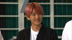 "Baekhyun Amazes With His Martial Arts Skills On ""Our Neighborhood Sports"""
