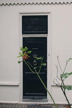 Windows & Doors Of Amsterdam   Free People Blog #freepeople