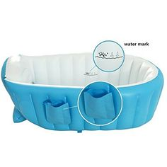 Product review for KF445 Large Capacity Baby Inflatable Bath Tub Plastic Mini Air Swimming Pool Kids Thick Foldable Shower Basin, Blue -  Reviews of KF445 Large Capacity Baby Inflatable Bath Tub Plastic Mini Air Swimming Pool Kids Thick Foldable Shower Basin, Blue. KF445 Large Capacity Baby Inflatable Bath Tub Plastic Mini Air Swimming Pool Kids Thick Foldable Shower Basin, Blue : Baby. Buy online at BestsellerOutlets Products Reviews website.  -  http://www.bestselleroutle