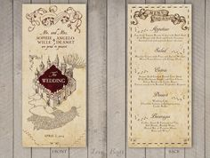marauders map gratuit