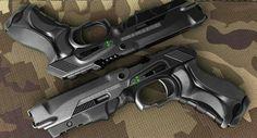 Custom Berettas