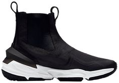 Shop Riccardo Tisci x NikeLab Air Zoom Legend 'Black' - Nike on GOAT. We guarantee authenticity on every sneaker purchase or your money back. Dad Shoes, Me Too Shoes, High Top Sneakers, Shoes Sneakers, Sneakers 2016, Sneakers Design, Nike Noir, Givenchy, Baskets