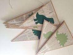 Resultado de imagem para decoracion dinosaurios