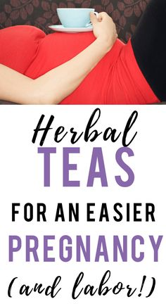 Harness the power of herbal tea during pregnancy and postpartum! Drinking tea is an easy way to nourish your pregnant body so you can grow a healthy baby. Learn the BEST teas for pregnancy and after birth. Smoothies, Pregnancy Information, Morning Sickness, Pregnant Mom, Pregnant Drinks, First Time Moms, Pregnancy Tips, Pregnancy Nutrition, Early Pregnancy