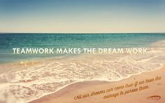 Where Team Works! - www.med.cieaura.com