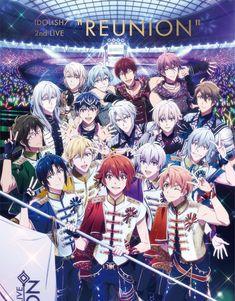 Otaku Anime, Manga Anime, Anime Art, Anime Love, All Anime, Anime Kawaii, 19 Days Anime, Anime Reccomendations, Handsome Anime Guys