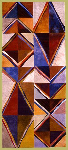 Janet Steadman, Fiber Artist and Quiltmaker from Clinton, WA: information about the artist and several galleries featuring her art quilts. Gees Bend Quilts, Quilt Modernen, Modern Quilt Patterns, Textile Fiber Art, Contemporary Quilts, True Art, Artist Art, Quilting Designs, Abstract Art