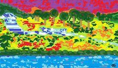 Digital Painting # 11
