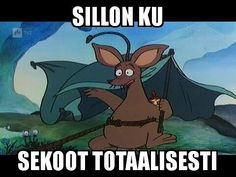 Moomin, Finland, Make Me Smile, Growing Up, Shit Happens, Humor, Memes, Funny, Pictures