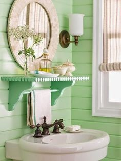 ICD Home and Wear Blog <Minty Fresh>