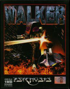 Walker (Psygnosis, 1993)