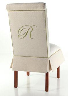 Custom Chairs from Carrington Court