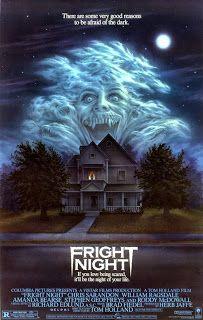 Noche de miedo (Calidad HQ)