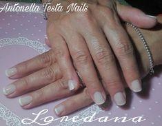 #nails #nails #nailspalermo #semipermanente #mesaudanails #mesauda #frenchnails        Trend Trendy Nails Makeup Beauty Party Style