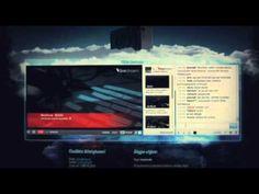Runeberg Berg, Desktop Screenshot, Youtube, Runes