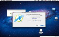 Aplicación gratuita para Mac de reconocimiento óptico de caracteres