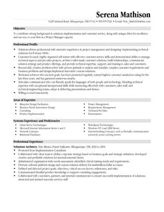 resume templates project manager project management resume - Engineering Manager Resume