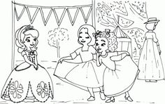 Sofia the First Coloring Page . sofia the First Coloring Page . sofia the First Coloring Pages Clover sofia the First Wwe Coloring Pages, Earth Coloring Pages, Printable Adult Coloring Pages, Coloring Pages For Girls, Coloring Pages To Print, Coloring Books, Disney Princess Coloring Pages, Disney Princess Colors, Captain America Coloring Pages