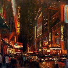 42nd Street in New York, NY