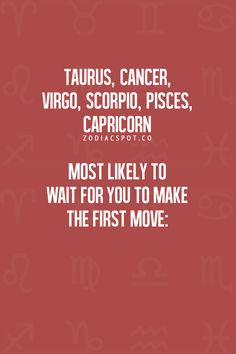 I like I person that is a Taurus so who going to make the first move / I'm a Virgo 💔 Zodiac Signs Scorpio, Zodiac Sign Facts, My Zodiac Sign, Zodiac Quotes, Astrology Signs, Taurus Quotes, Taurus Facts, Cancer Horoscope, Zodiac Horoscope