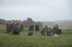 The Druid's Alter, Drombeg Stone Circle Altar, Ireland, Adventure, Stone, Places, Rock, Stones, Irish, Adventure Movies