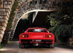 All-time favourite [Ferrari 288 GTO]