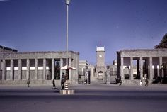 012813 - Podlich 1960s Afghanistan