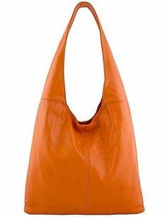 Genuine Italian Leather Etasico Shelly Handbags Black Shoulder ...