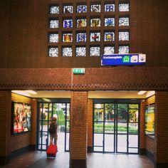 Train station Bussum