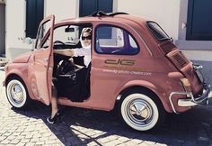 Fiat 500 oh so chic x