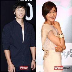 Lee Young Suk And Jung So Min Deny Dating Rumors