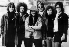 J Geils Band 1973